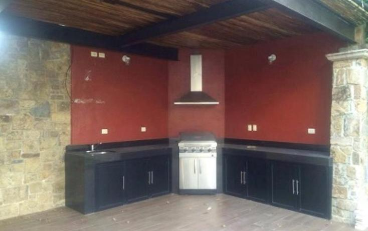 Foto de casa en venta en  0, valle alto, monterrey, nuevo león, 2039416 No. 04