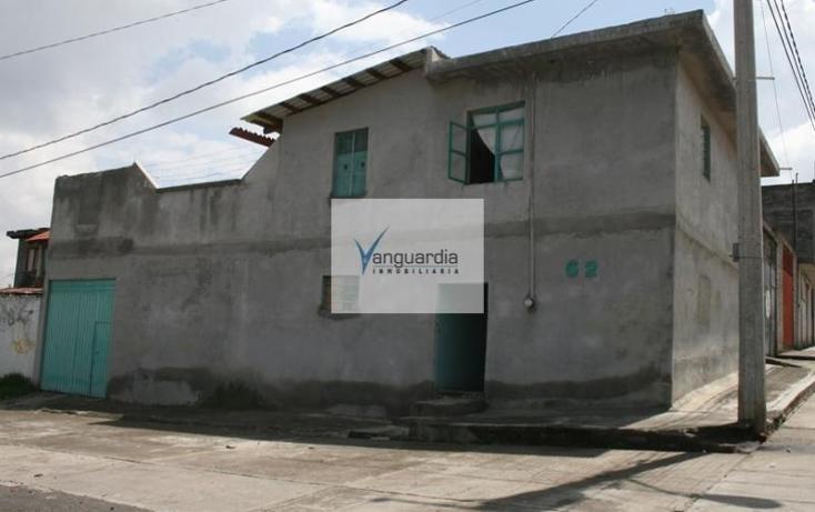 Foto de casa en venta en  0, valle del durazno, morelia, michoacán de ocampo, 1529140 No. 01