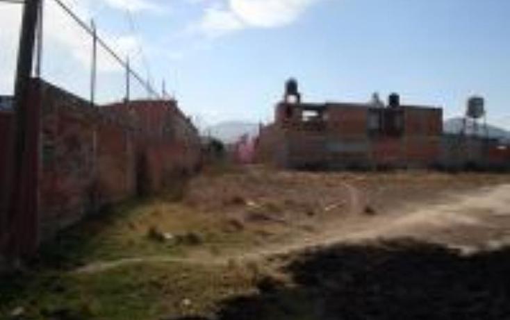Foto de terreno habitacional en venta en  0, valle del durazno, morelia, michoac?n de ocampo, 1671766 No. 01