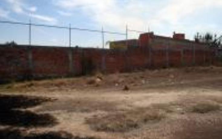 Foto de terreno habitacional en venta en  0, valle del durazno, morelia, michoac?n de ocampo, 1671766 No. 02