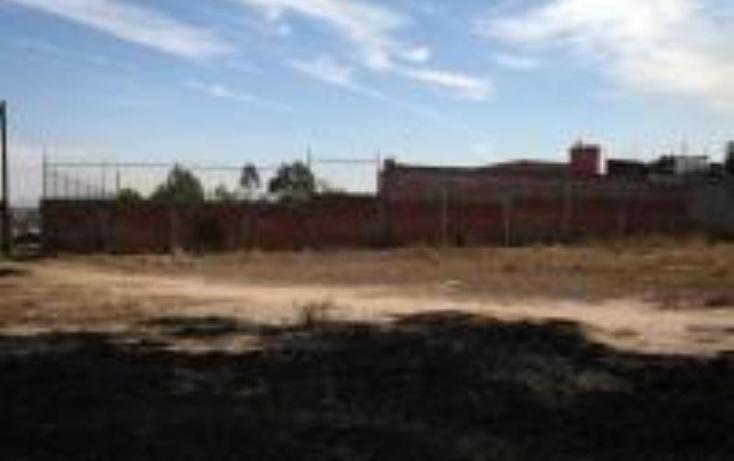 Foto de terreno habitacional en venta en  0, valle del durazno, morelia, michoac?n de ocampo, 1671766 No. 03