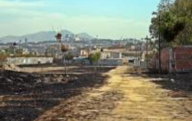 Foto de terreno habitacional en venta en  0, valle del durazno, morelia, michoac?n de ocampo, 1671766 No. 04