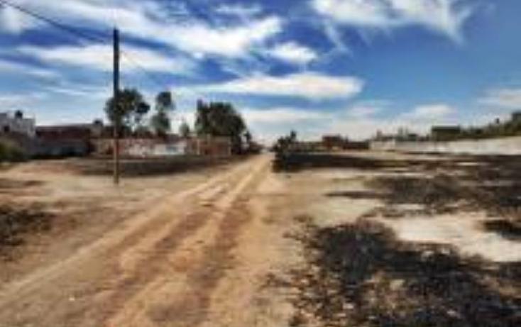 Foto de terreno habitacional en venta en  0, valle del durazno, morelia, michoac?n de ocampo, 1671766 No. 06