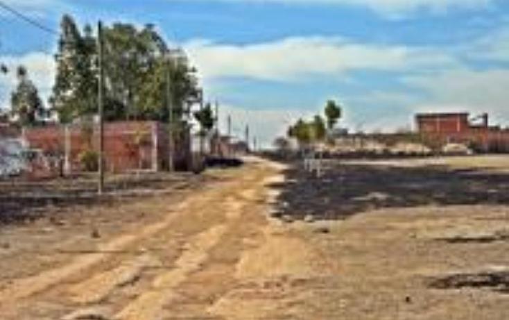 Foto de terreno habitacional en venta en  0, valle del durazno, morelia, michoac?n de ocampo, 1671766 No. 07