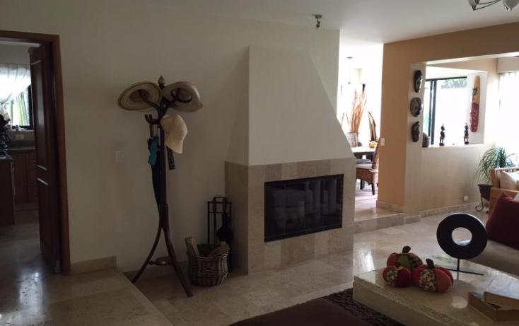 Foto de casa en renta en  0, valle real, zapopan, jalisco, 2031788 No. 02