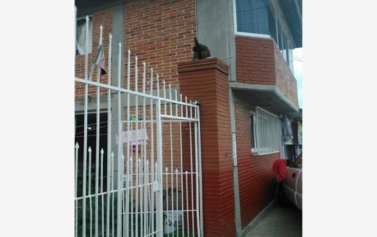 Foto de casa en venta en  0, valle verde, tultitl?n, m?xico, 1568752 No. 01
