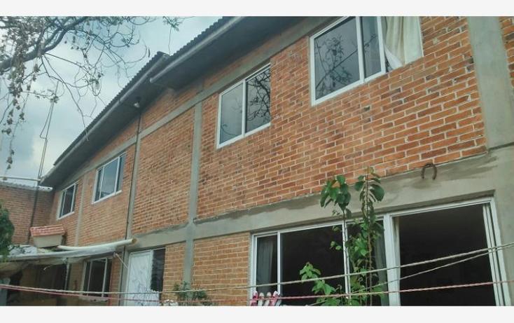 Foto de casa en venta en  0, valle verde, tultitl?n, m?xico, 1568752 No. 02