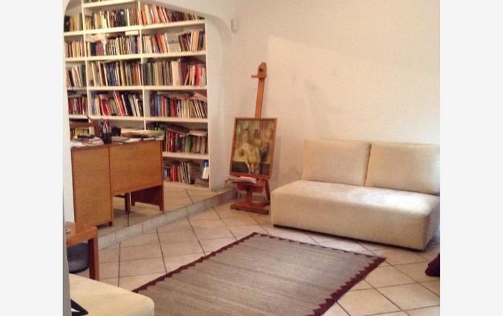 Foto de casa en venta en  0, vicente estrada cajigal, cuernavaca, morelos, 1534530 No. 01