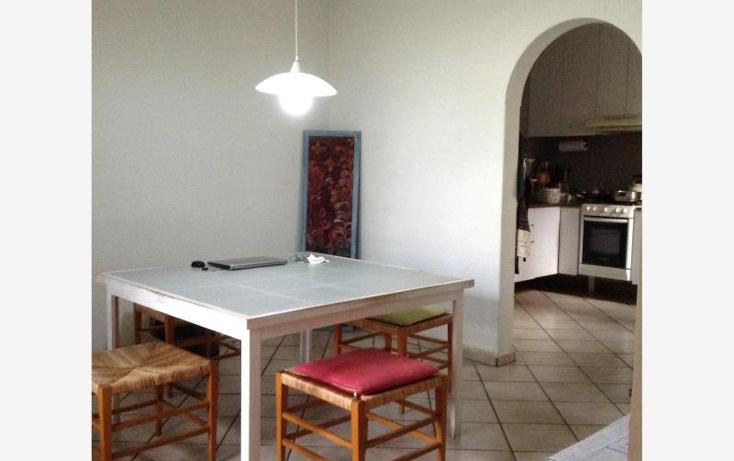 Foto de casa en venta en  0, vicente estrada cajigal, cuernavaca, morelos, 1534530 No. 05
