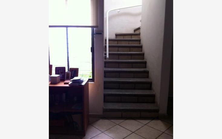 Foto de casa en venta en  0, vicente estrada cajigal, cuernavaca, morelos, 1534530 No. 10