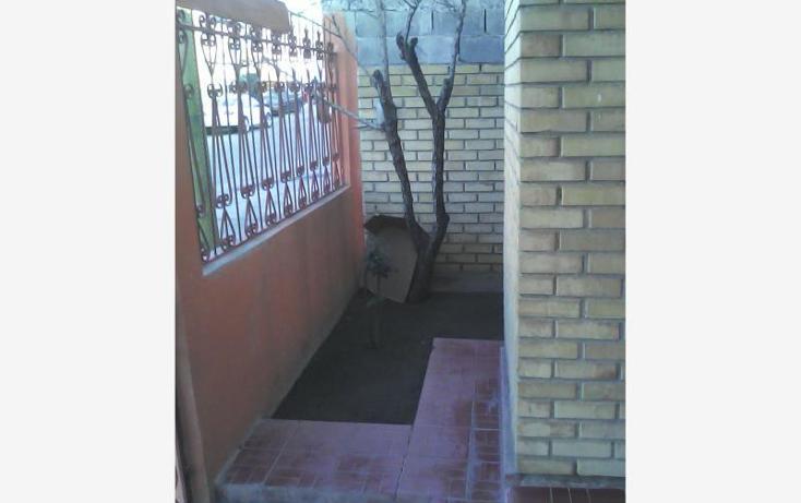 Foto de casa en venta en  0, vicente guerrero, saltillo, coahuila de zaragoza, 1705362 No. 08