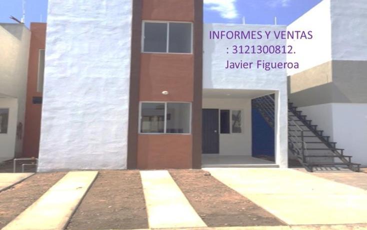 Foto de departamento en venta en  0, villa de alvarez centro, villa de álvarez, colima, 1846568 No. 02