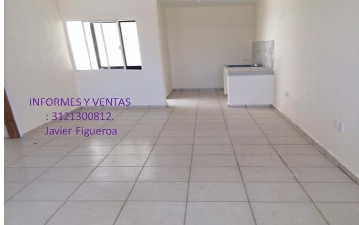 Foto de departamento en venta en  0, villa de alvarez centro, villa de álvarez, colima, 1846568 No. 03