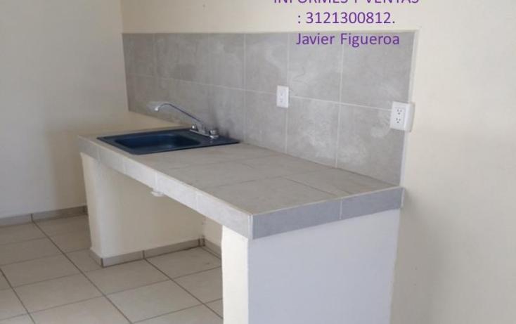Foto de departamento en venta en  0, villa de alvarez centro, villa de álvarez, colima, 1846568 No. 04