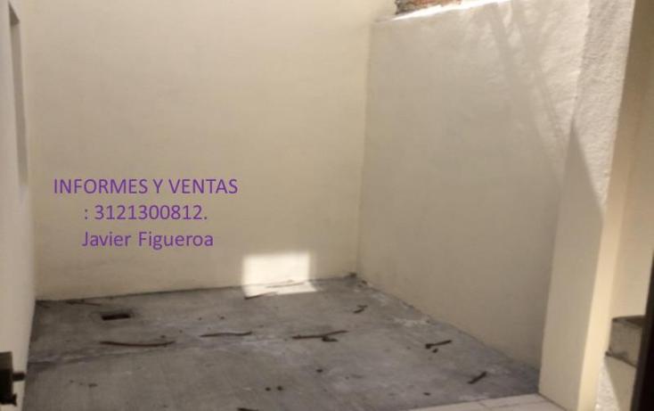 Foto de departamento en venta en  0, villa de alvarez centro, villa de álvarez, colima, 1846568 No. 06