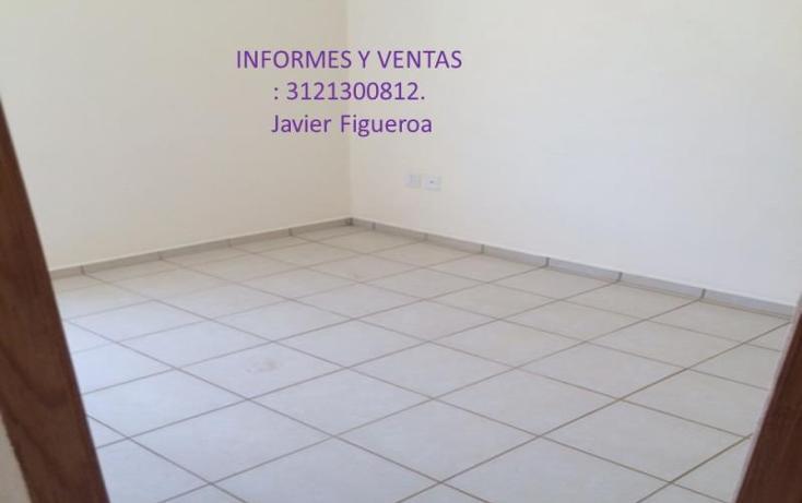 Foto de departamento en venta en  0, villa de alvarez centro, villa de álvarez, colima, 1846568 No. 07