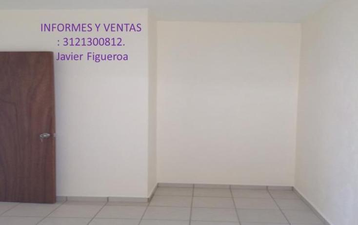 Foto de departamento en venta en  0, villa de alvarez centro, villa de álvarez, colima, 1846568 No. 08