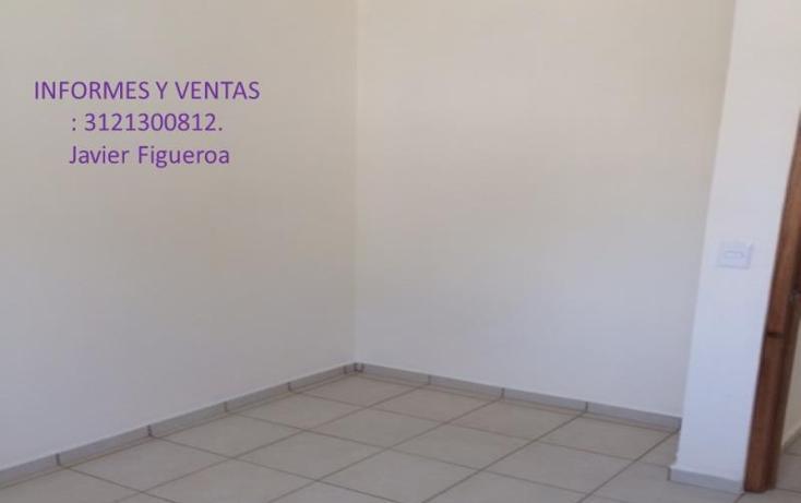 Foto de departamento en venta en  0, villa de alvarez centro, villa de álvarez, colima, 1846568 No. 09