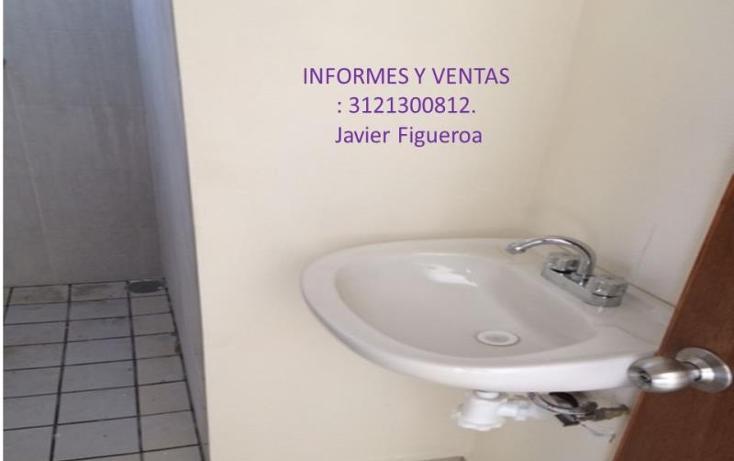 Foto de departamento en venta en  0, villa de alvarez centro, villa de álvarez, colima, 1846568 No. 12
