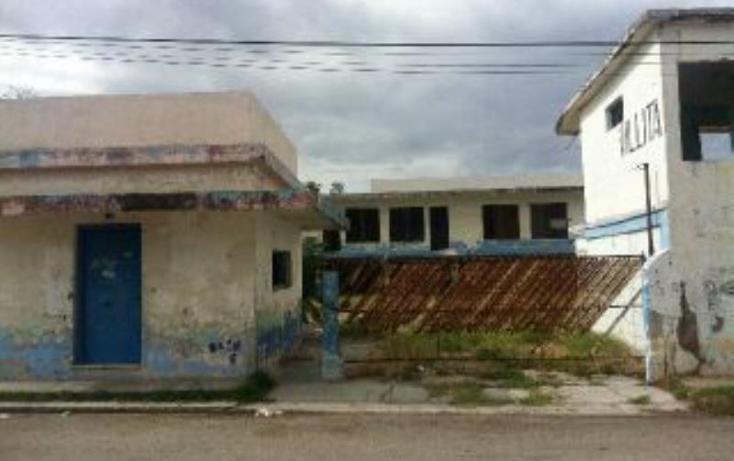 Foto de edificio en venta en  0, villa de fuente, piedras negras, coahuila de zaragoza, 893397 No. 01