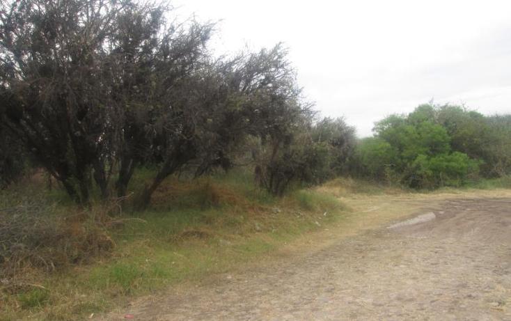 Foto de terreno habitacional en venta en  0, villa de los frailes, san miguel de allende, guanajuato, 679513 No. 01