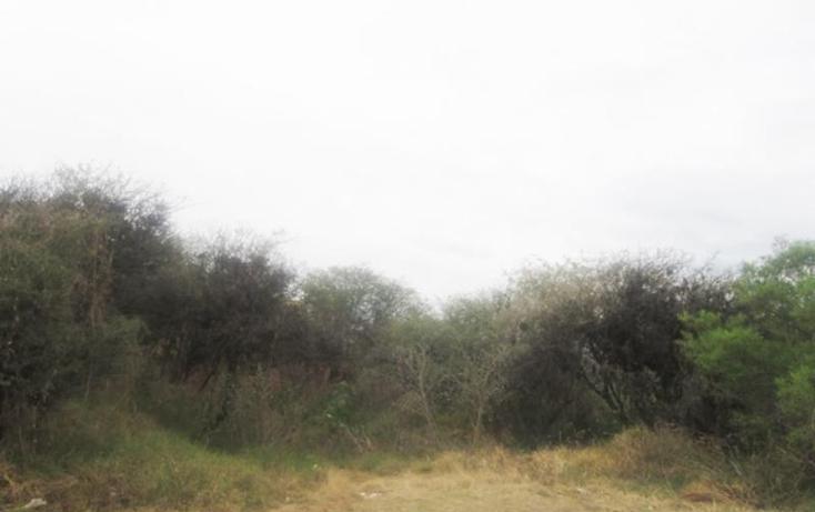 Foto de terreno habitacional en venta en  0, villa de los frailes, san miguel de allende, guanajuato, 679513 No. 02
