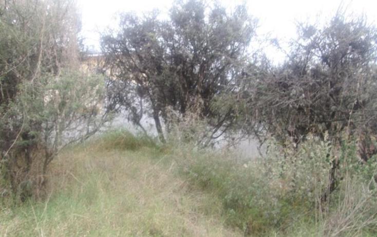 Foto de terreno habitacional en venta en  0, villa de los frailes, san miguel de allende, guanajuato, 679513 No. 03