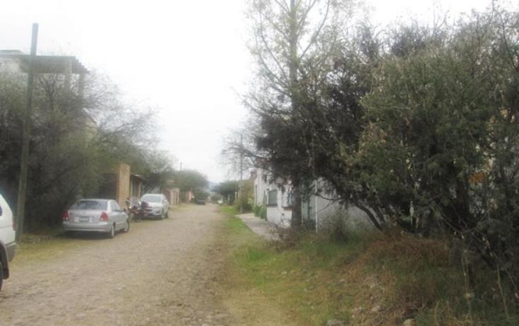 Foto de terreno habitacional en venta en  0, villa de los frailes, san miguel de allende, guanajuato, 679513 No. 04