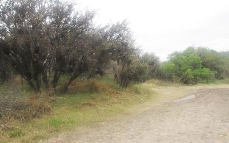 Foto de terreno habitacional en venta en  0, villa de los frailes, san miguel de allende, guanajuato, 679513 No. 05