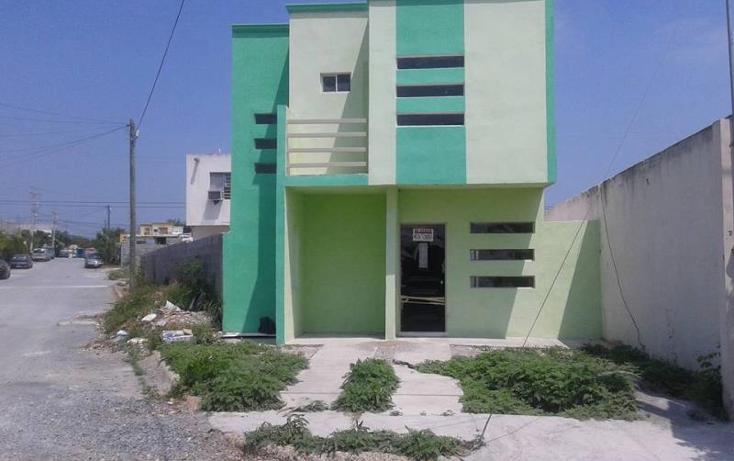 Foto de casa en venta en  0, villa florida, reynosa, tamaulipas, 1982932 No. 01
