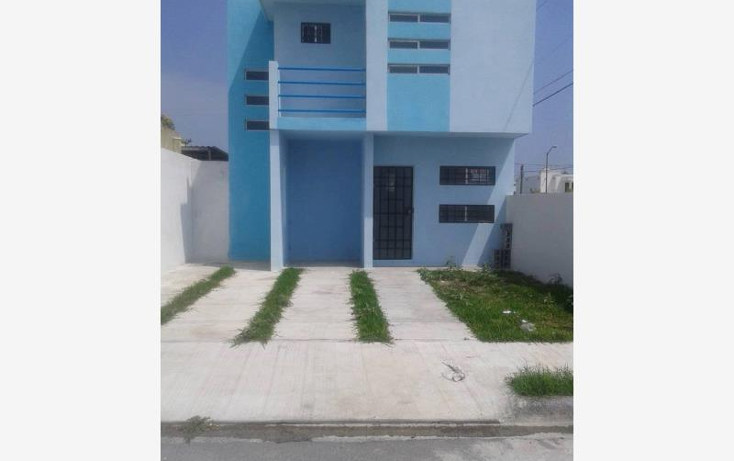 Foto de casa en venta en  0, villa florida, reynosa, tamaulipas, 1982938 No. 01