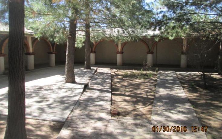 Foto de rancho en venta en  0, villa garcia, villa garcía, zacatecas, 1629274 No. 03