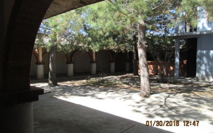 Foto de rancho en venta en  0, villa garcia, villa garcía, zacatecas, 1629274 No. 05