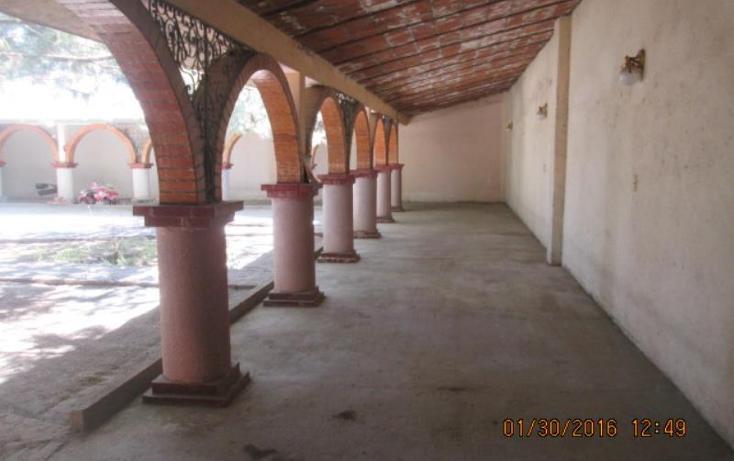 Foto de rancho en venta en  0, villa garcia, villa garcía, zacatecas, 1629274 No. 06