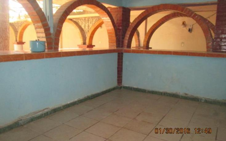 Foto de rancho en venta en  0, villa garcia, villa garcía, zacatecas, 1629274 No. 07