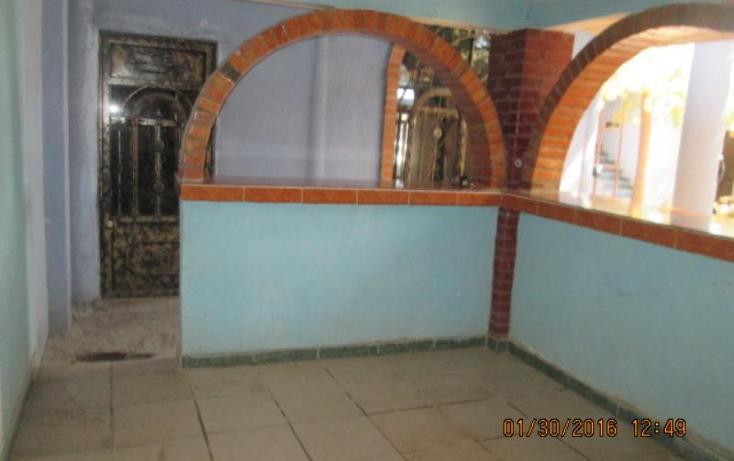 Foto de rancho en venta en  0, villa garcia, villa garcía, zacatecas, 1629274 No. 08