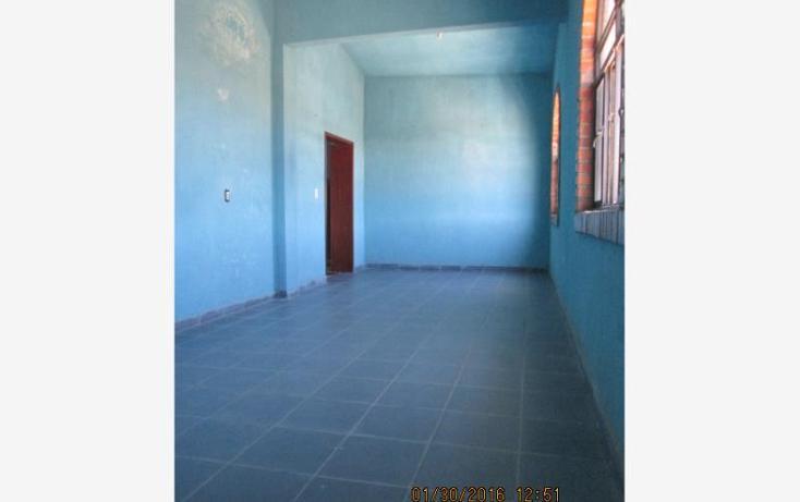 Foto de rancho en venta en  0, villa garcia, villa garcía, zacatecas, 1629274 No. 13