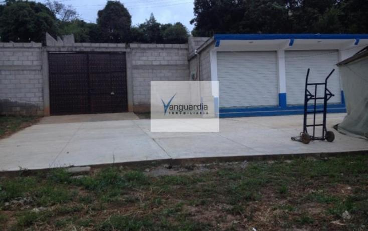 Foto de terreno comercial en venta en  0, villa guerrero, villa guerrero, m?xico, 1426599 No. 02