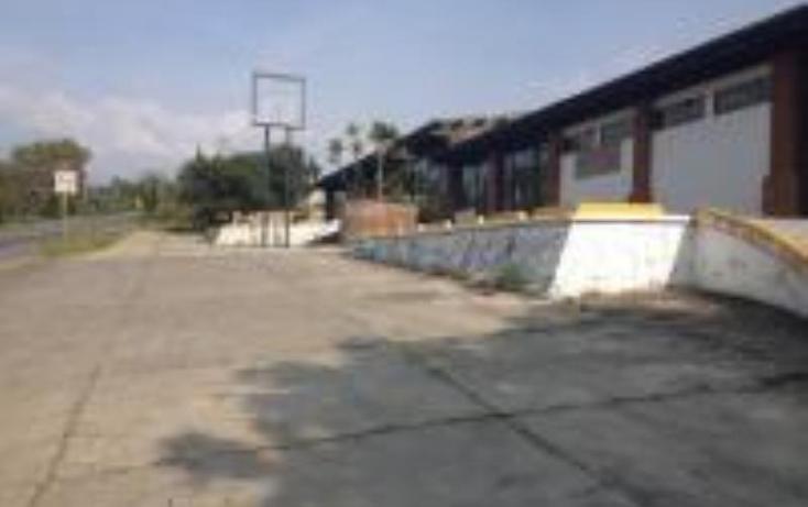Foto de terreno comercial en venta en  0, villa guerrero, villa guerrero, m?xico, 1487297 No. 05
