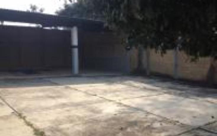 Foto de terreno comercial en venta en  0, villa guerrero, villa guerrero, m?xico, 1487297 No. 15