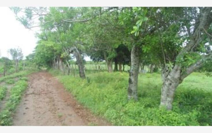 Foto de terreno comercial en venta en comunidad villarin 0, villarin, veracruz, veracruz de ignacio de la llave, 2711330 No. 10