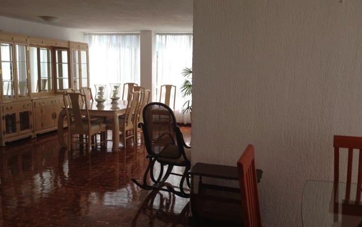 Foto de departamento en renta en  0, villas de irapuato, irapuato, guanajuato, 1013233 No. 03