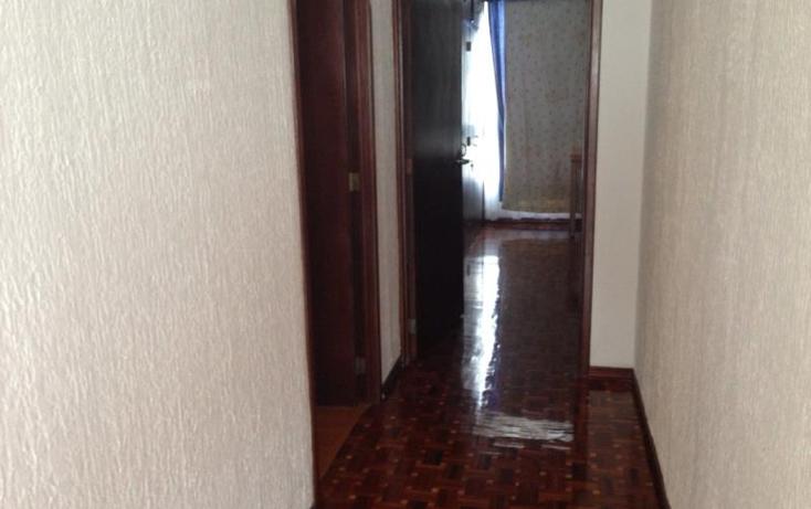 Foto de departamento en renta en  0, villas de irapuato, irapuato, guanajuato, 1013233 No. 11