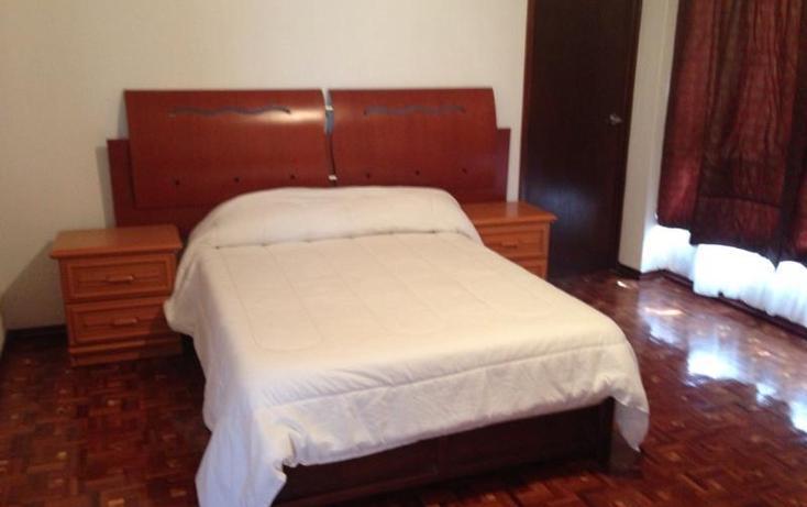 Foto de departamento en renta en  0, villas de irapuato, irapuato, guanajuato, 1013233 No. 12