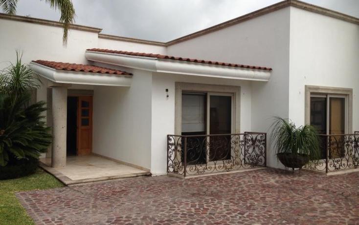 Foto de casa en renta en  0, villas de irapuato, irapuato, guanajuato, 1324347 No. 02