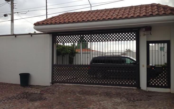 Foto de casa en renta en  0, villas de irapuato, irapuato, guanajuato, 1324347 No. 04