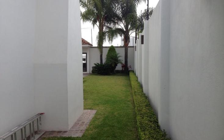 Foto de casa en renta en  0, villas de irapuato, irapuato, guanajuato, 1324347 No. 07