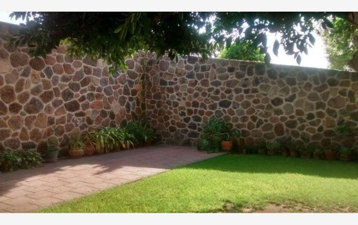 Foto de casa en venta en  0, villas de irapuato, irapuato, guanajuato, 1581556 No. 23