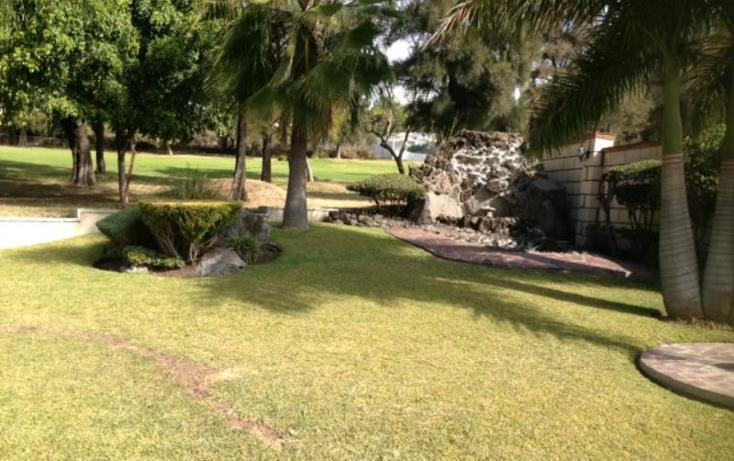Foto de casa en venta en  0, villas de irapuato, irapuato, guanajuato, 1620448 No. 14