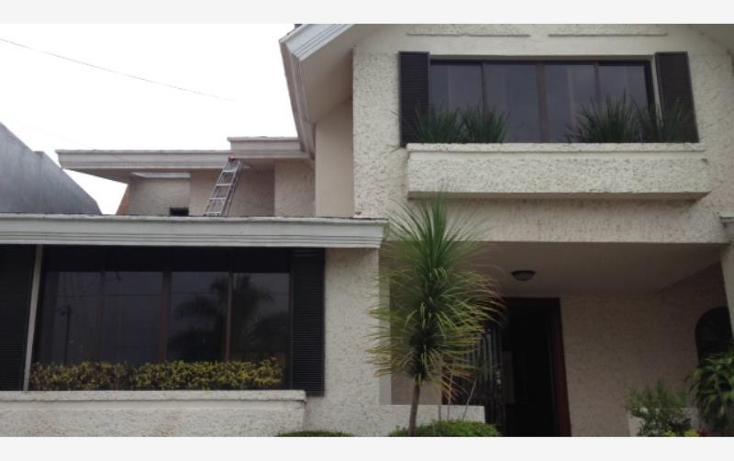 Foto de casa en venta en villas de irapuato 0, villas de irapuato, irapuato, guanajuato, 1633904 No. 02